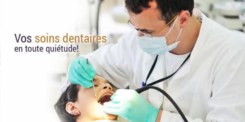 Clinique Dentaire Dr Tony Khoury - Photo 1