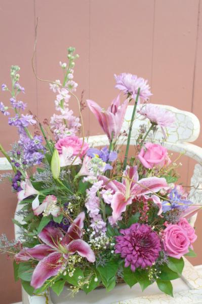Wholesale Florist Decor Canada