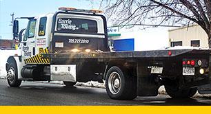 Barrie Towing & Recovery Ltd - Photo 4
