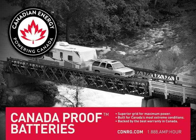 Canadian Energy - Photo 1