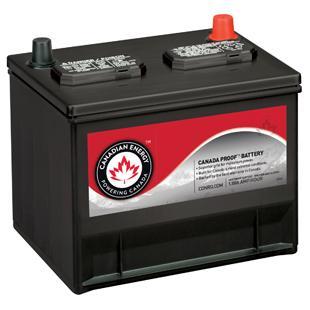 Canadian Energy - Photo 6