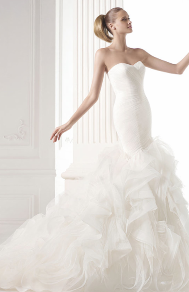 Clara Couture Bridal - Photo 1