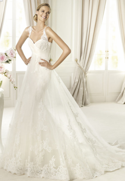 Clara Couture Bridal - Photo 5