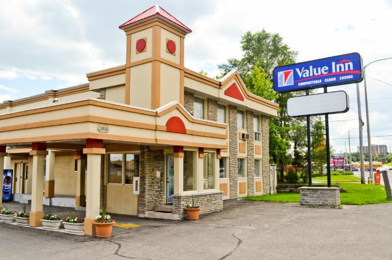 Value Inn - Photo 9