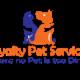 Loyalty Pet Services - Pet Care Services - 403-805-3883
