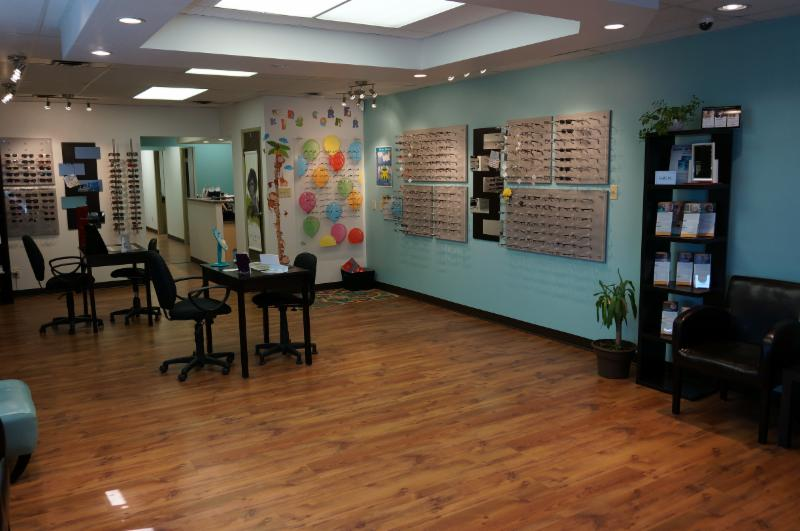 Concordia Eye Centre - Photo 7