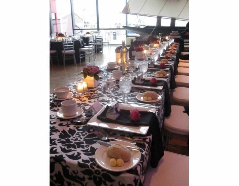 MacFarlands Party, Tents & Linen - Photo 4