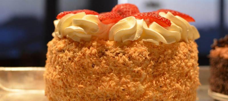 Broadmoor Bakery Ltd - Photo 9