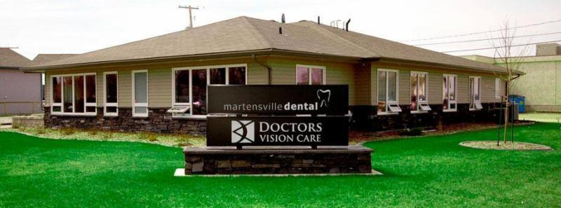 Martensville Dental Clinic - Photo 1