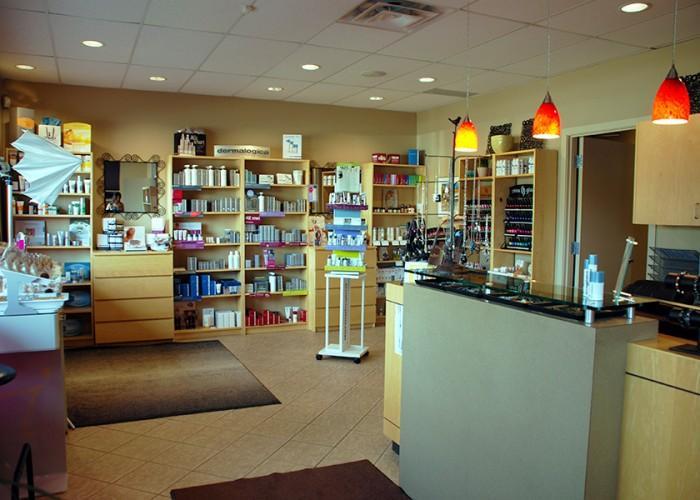 Urban Retreat Body & Skincare Centre - Photo 2