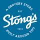 Stong's Markets Ltd - Épiceries - 604-266-1401