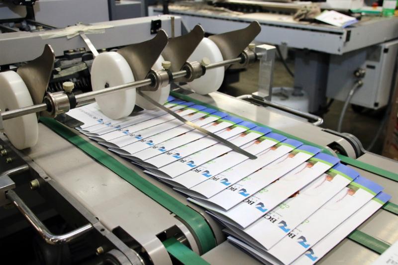 Royal Printers & Stationers Ltd - Photo 1