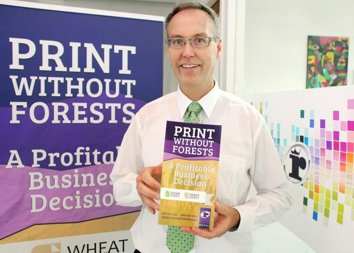 Royal Printers & Stationers Ltd - Photo 2