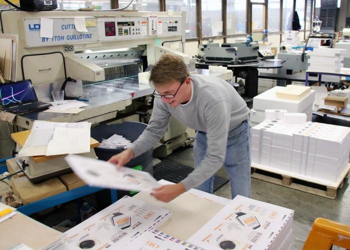 Royal Printers & Stationers Ltd - Photo 3