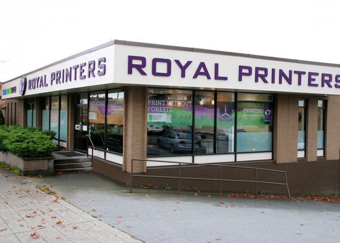 Royal Printers & Stationers Ltd - Photo 4