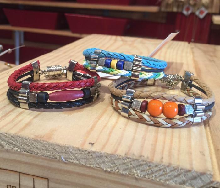 Bijoux Fantasie Isabelle Lehoux Montreal - Photo 2