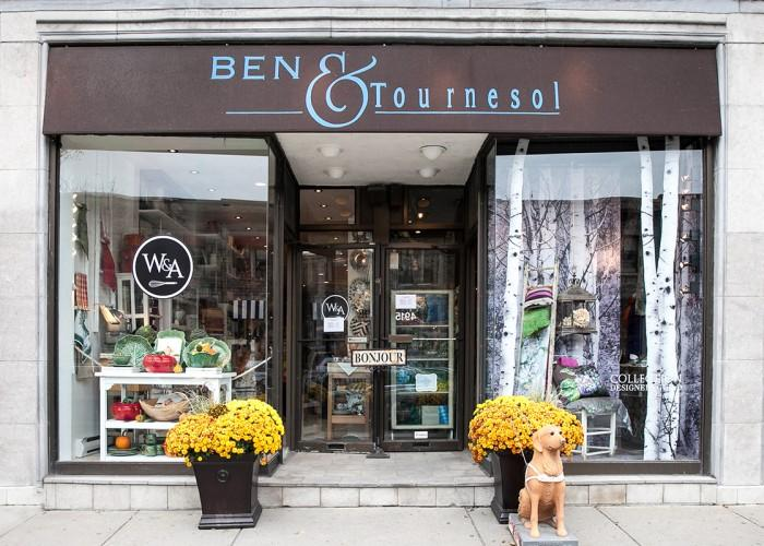 Ben & Tournesol - Photo 4
