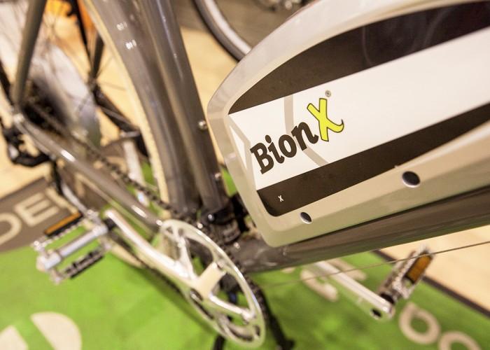 Vélo Branché - Photo 2