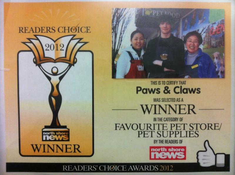 Paws & Claws Pantry - Photo 1