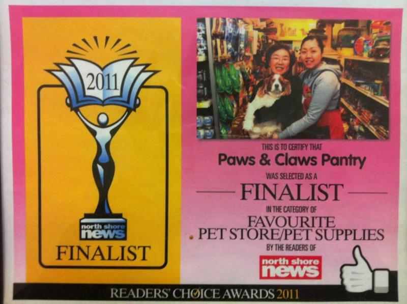 Paws & Claws Pantry - Photo 2