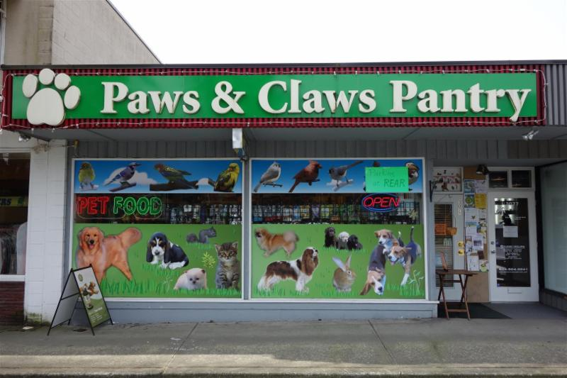 Paws & Claws Pantry - Photo 5