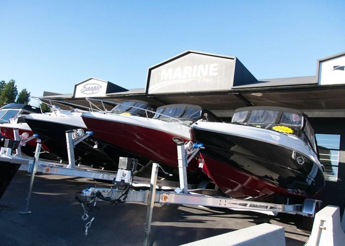 Marine One Sales & Service Ltd - Photo 3