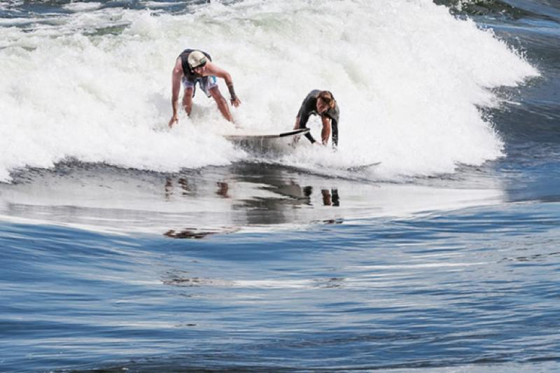 Kayak Sans Frontières - Photo 1
