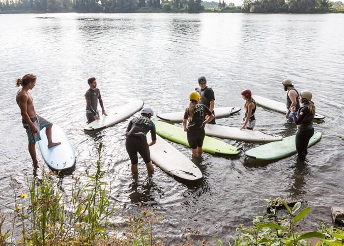 Kayak Sans Frontières - Photo 3