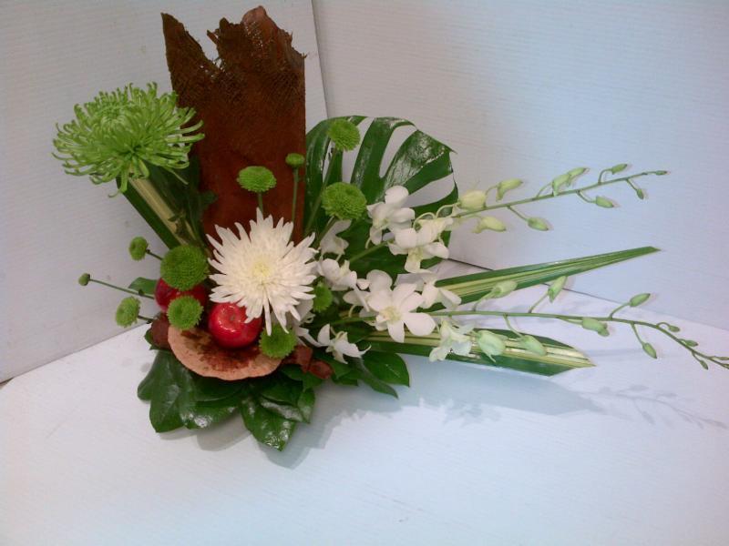 Atelier floral suzanne savard horaire d ouverture