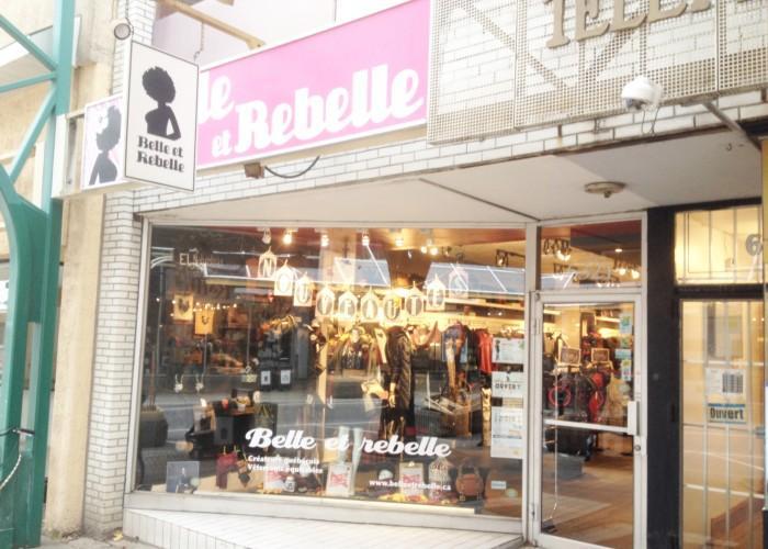 Belle et Rebelle - Photo 4