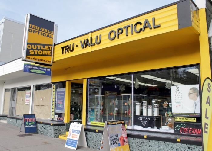 Tru-Valu Optical (2007) Ltd - Photo 4