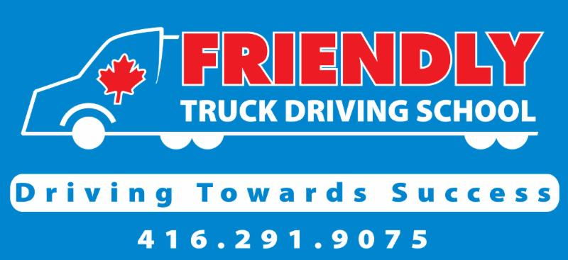 Friendly Truck Driving School - Photo 1