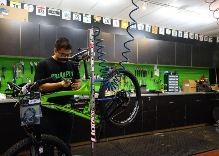 Dunbar Cycles - Photo 3