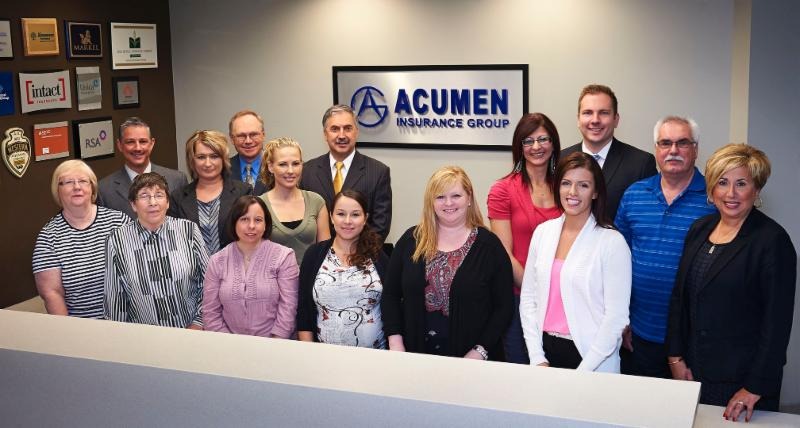 Acumen Insurance Group - Photo 1
