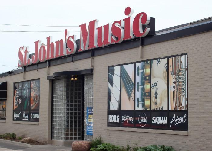 St John's Music - Photo 4