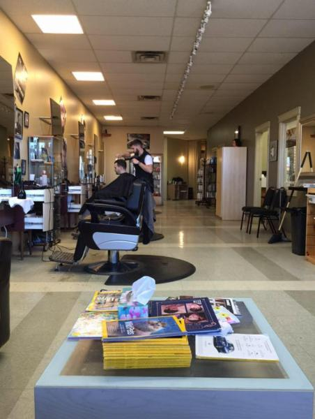 Sal's Barber Salon & Spa Ltd - Photo 2