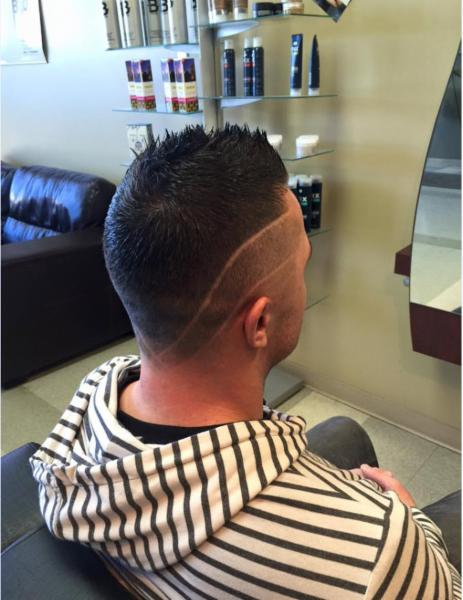 Sal's Barber Salon & Spa Ltd - Photo 1