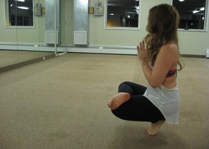 Bikram Montréal Yoga - Photo 2