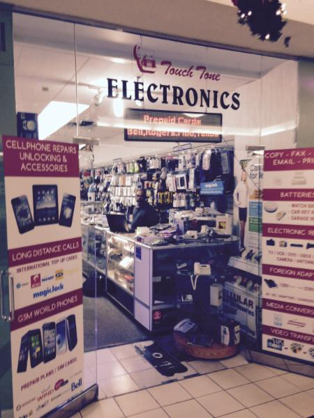 Touchtone Electronics & Services - Photo 11