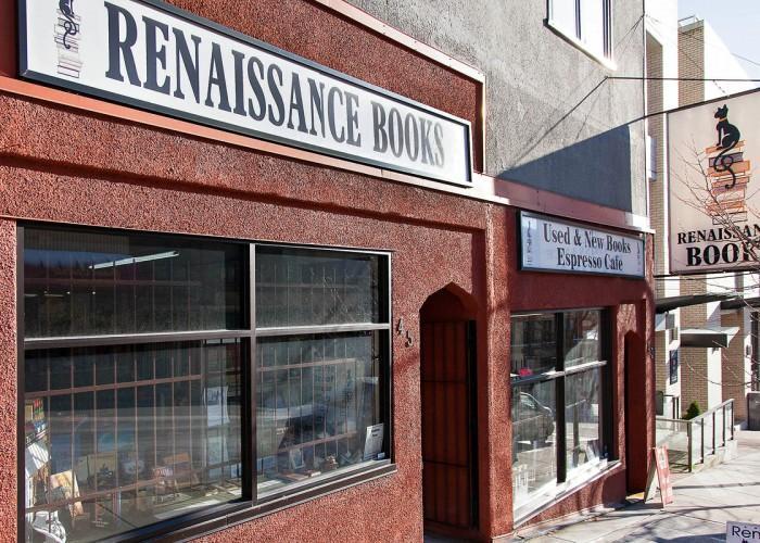 Renaissance Books - Photo 4
