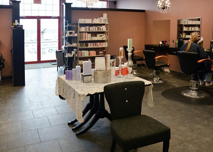 Fusion Salon & Spa Inc - Photo 2