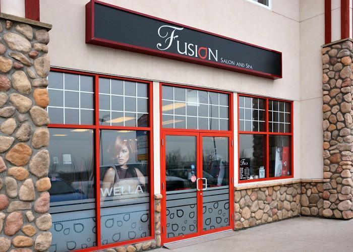Fusion Salon & Spa Inc - Photo 4