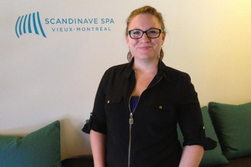 Spa Scandinave Montréal - Photo 1