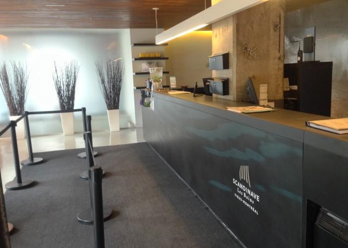 Spa Scandinave Montréal - Photo 3