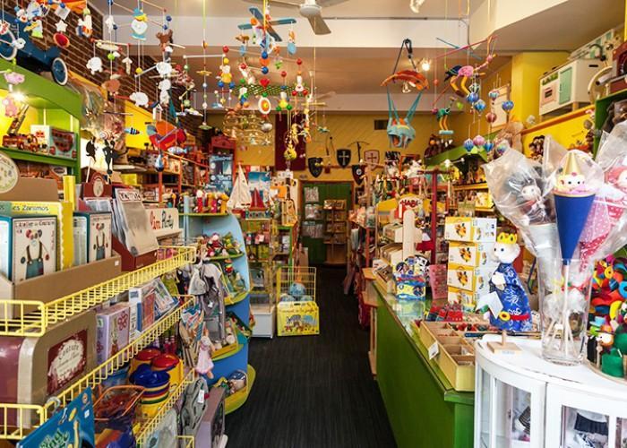 Boutique Citrouille - Photo 3