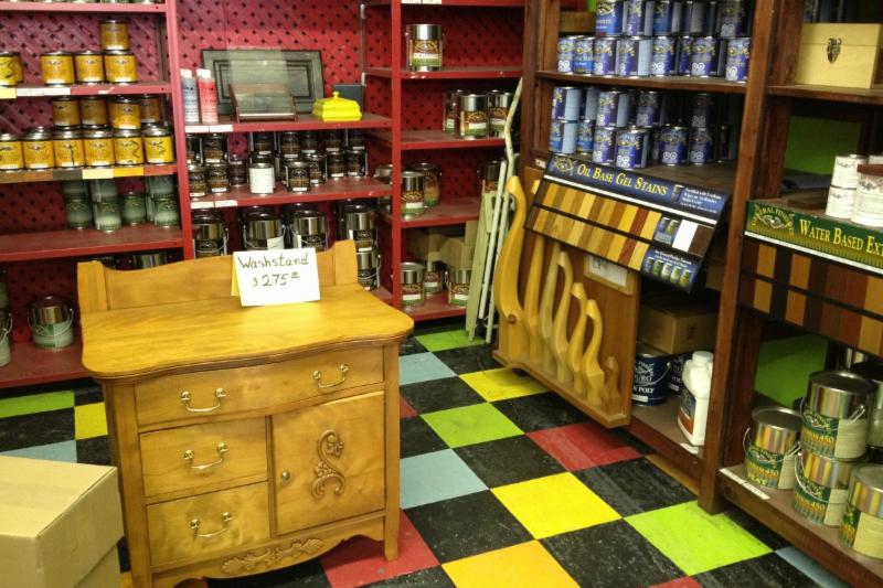 Circa Antiquers Supply - Photo 1