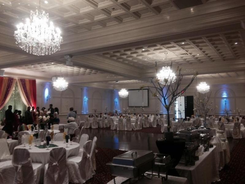 Elite Banquet Halls Etobicoke On 1850 Albion Rd