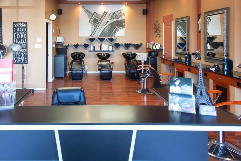 Elle V Hair Salon Ltd - Photo 1