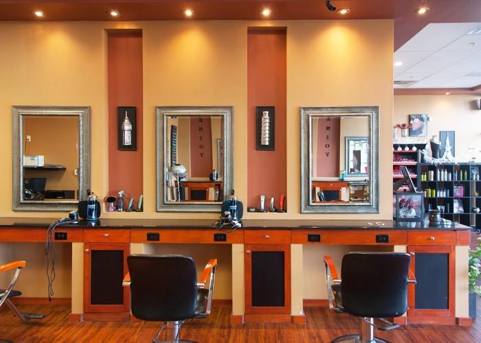 Elle V Hair Salon Ltd - Photo 3