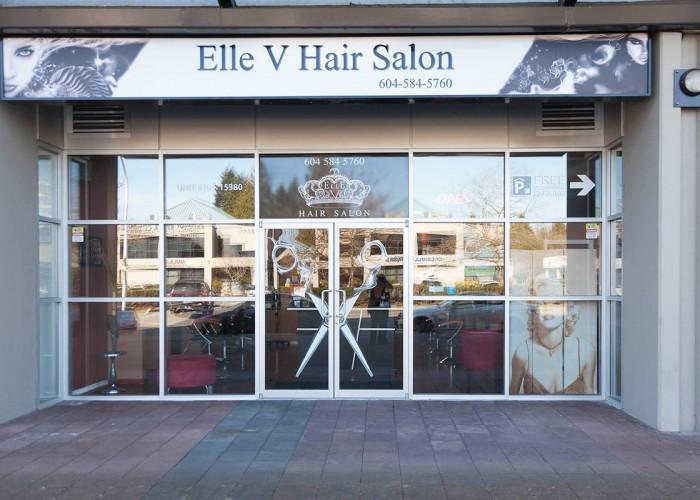 Elle V Hair Salon Ltd - Photo 4